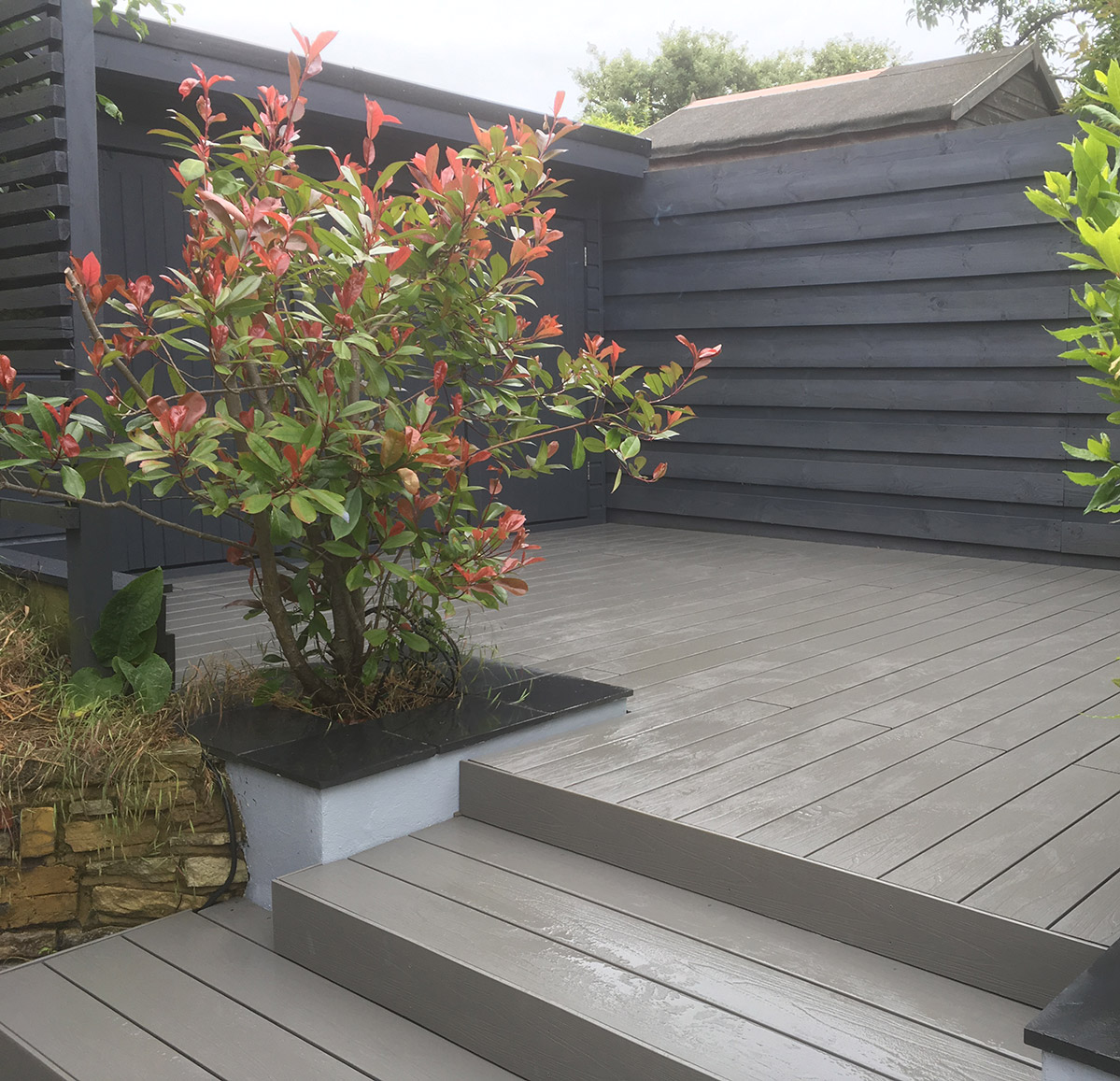 Composite Decking Company Richmond