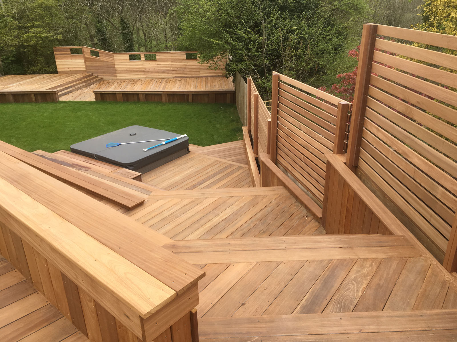 Composite Decking Company